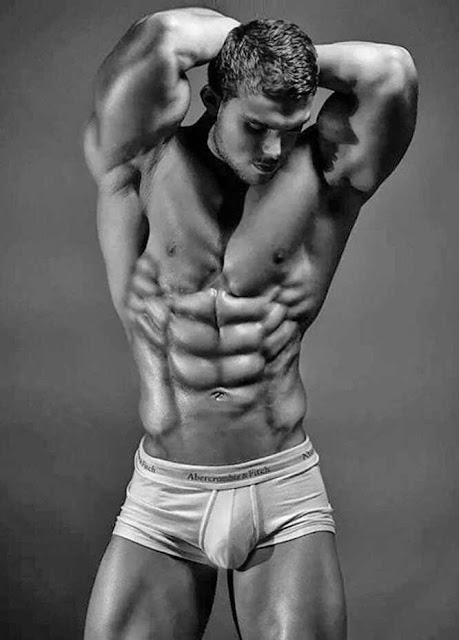 build muscle and lose fat at the same time?