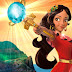 [GIVEAWAY] DISNEY'S PRINCESS Elena of Avalor Debuts on ASTRO Disney Channel!