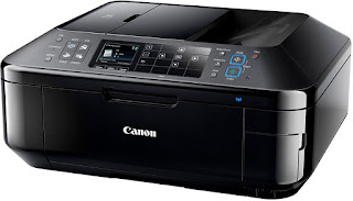 Several makes 2 parallel amounts of inkjet all Canon PIXMA MX715 Drivers Download