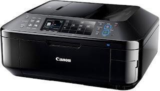 Canon PIXMA MX715 Drivers Download