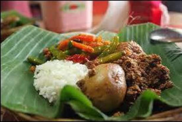 Resep Masakan Gudeg Asli Olahan Warga Yogyakarta Resep Olahanku