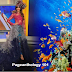 Miss Universe Australia 2016's National Costume Revealed