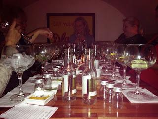 The London Gin Club at The Star at Night