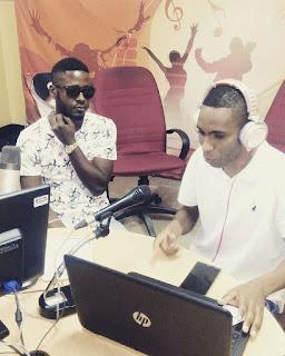Nova Rubrica PunchTime no Programa Impulso Cidade FM Liga te 97.9