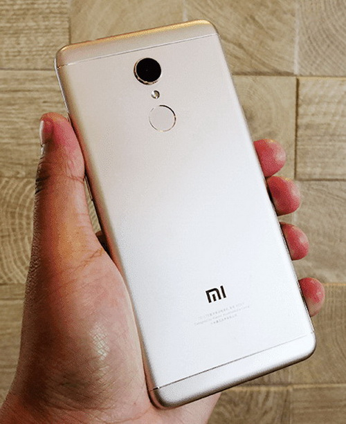 Review Xiaomi Redmi 5 Indonesia