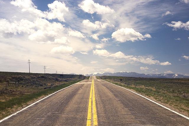 Standar Perencanaan Geometrik Jalan Raya