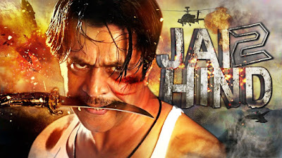 Jai Hind 2 2017 Hindi Dubbed WEBRip 480p 400mb
