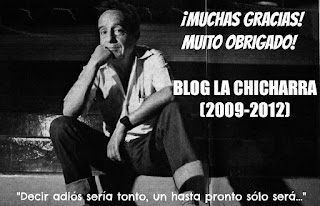 Imagem publicada no blog La Chicharra