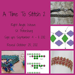 A Time to Stitch 2