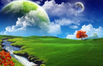 73 Kosakata Bahasa Arab Tentang Alam dan Lingkungan