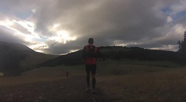 Trail Pic Negre 2017