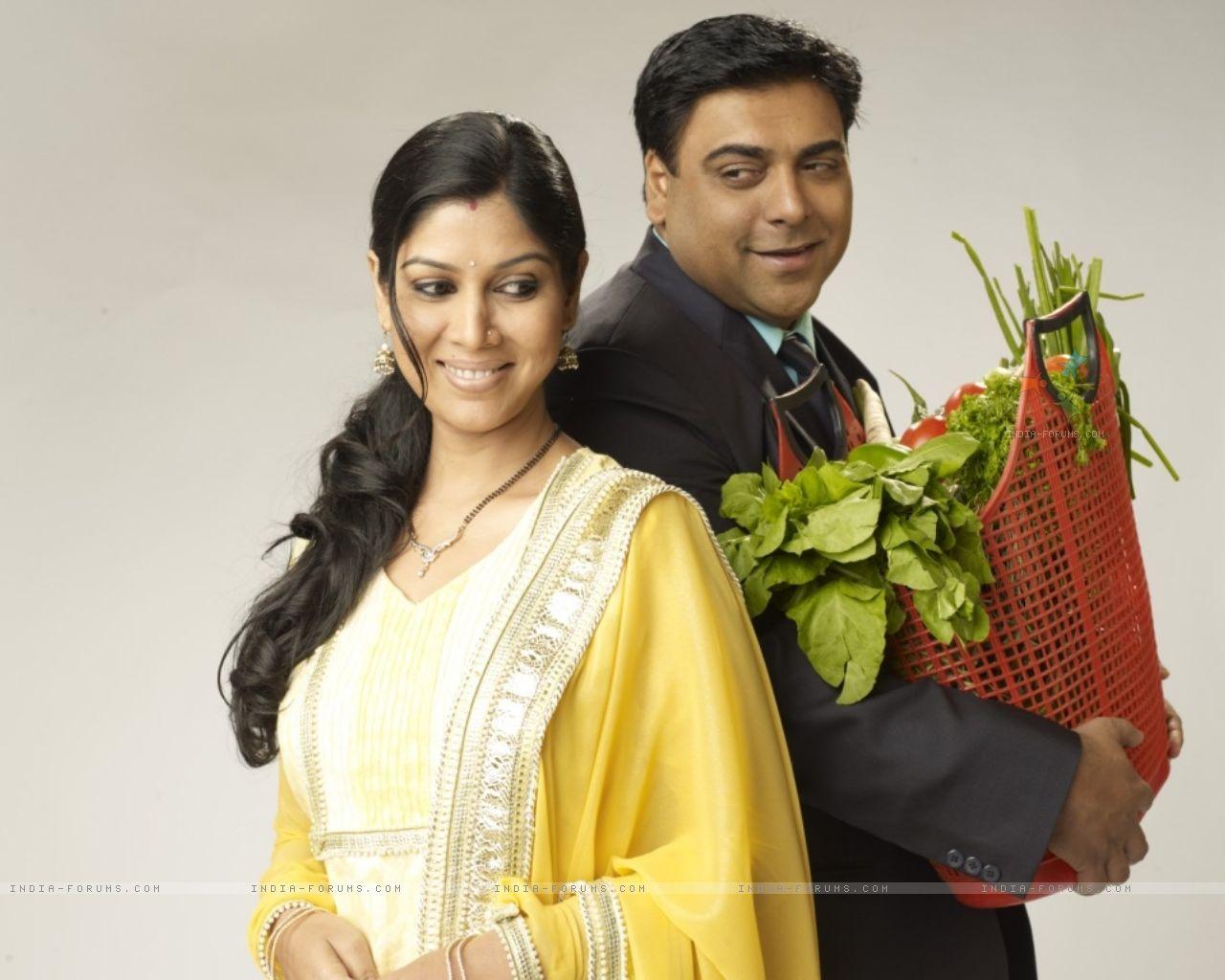 ram and priya meet at wedding