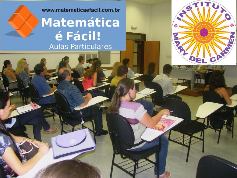 Cursos de Matemática e Português para os concursos públicos da SABESP e Polícia Militar (PM-SP)