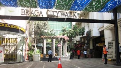 mall di bandung favorit populer terkenal hangout jalan2 liburan santai kafe restoran pusat perbelanjaan shopping butik toko fashion event bazaar