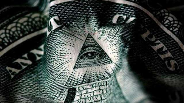 Exclusive Revelation Of The Freemason Secret And The $ 1 Bill