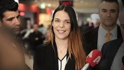 Το 22χρονο μοντέλο, όπως αποκαλύπτει το protothema.gr, έδωσε εξετάσεις και πέρασε στην Ελληνική Αστυνομία - Αυτό που μένει είναι η τοποθέτη...
