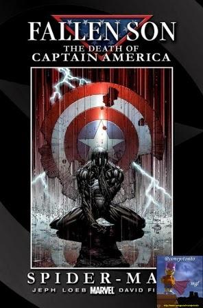 conejotonto.blogspot: La Muerte del Capitán América ...