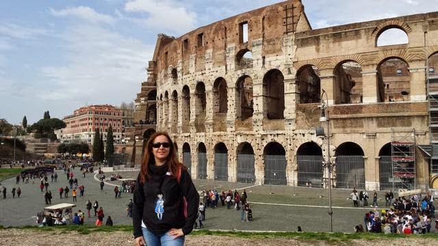 Coliseo sin colas – Como evitar colas para visitar Coliseo ...