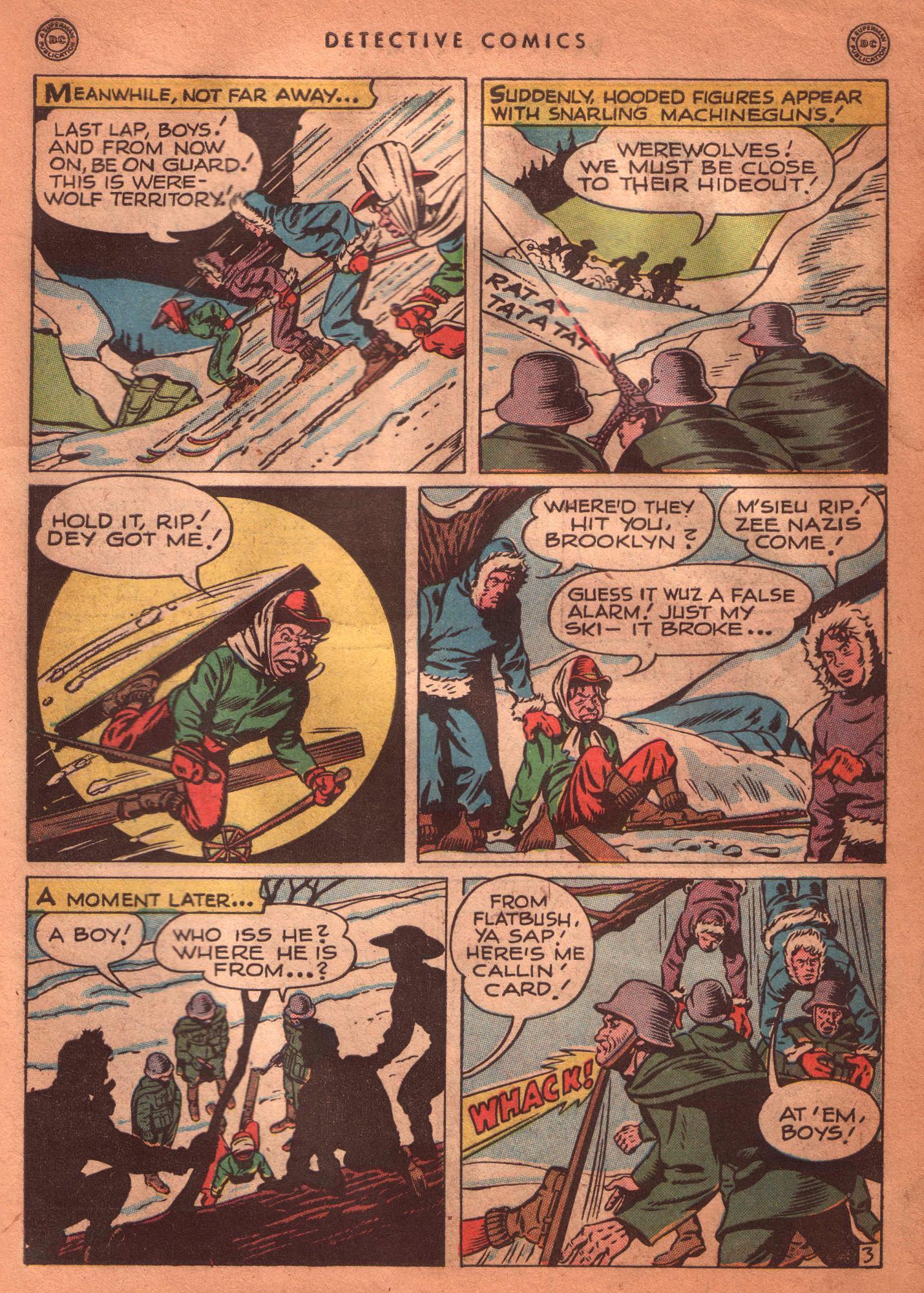 Read online Detective Comics (1937) comic -  Issue #125 - 39