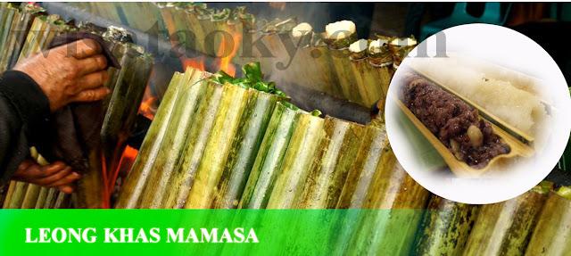 Leong Mamasa