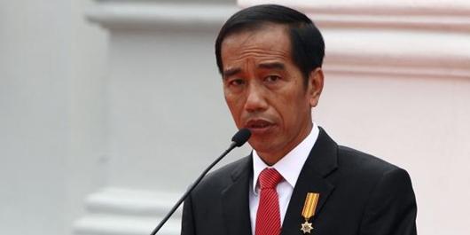 Prihatin Kasus Audrey, Jokowi Perintahkan Kapolri Bertindak Tegas