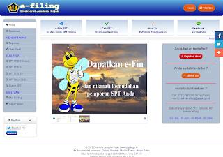 Hal-hal Yang Perlu Anda Ketahui Tentang Pajak Online E-Filing