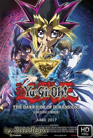 Yu Gi Oh El Lado Oscuro De Las Dimensiones [1080p] [Ingles-Japones Subtitulado] [MEGA]