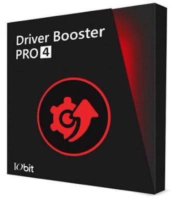 Driver Booster 4.1.0.389 Final - Multilinguagem