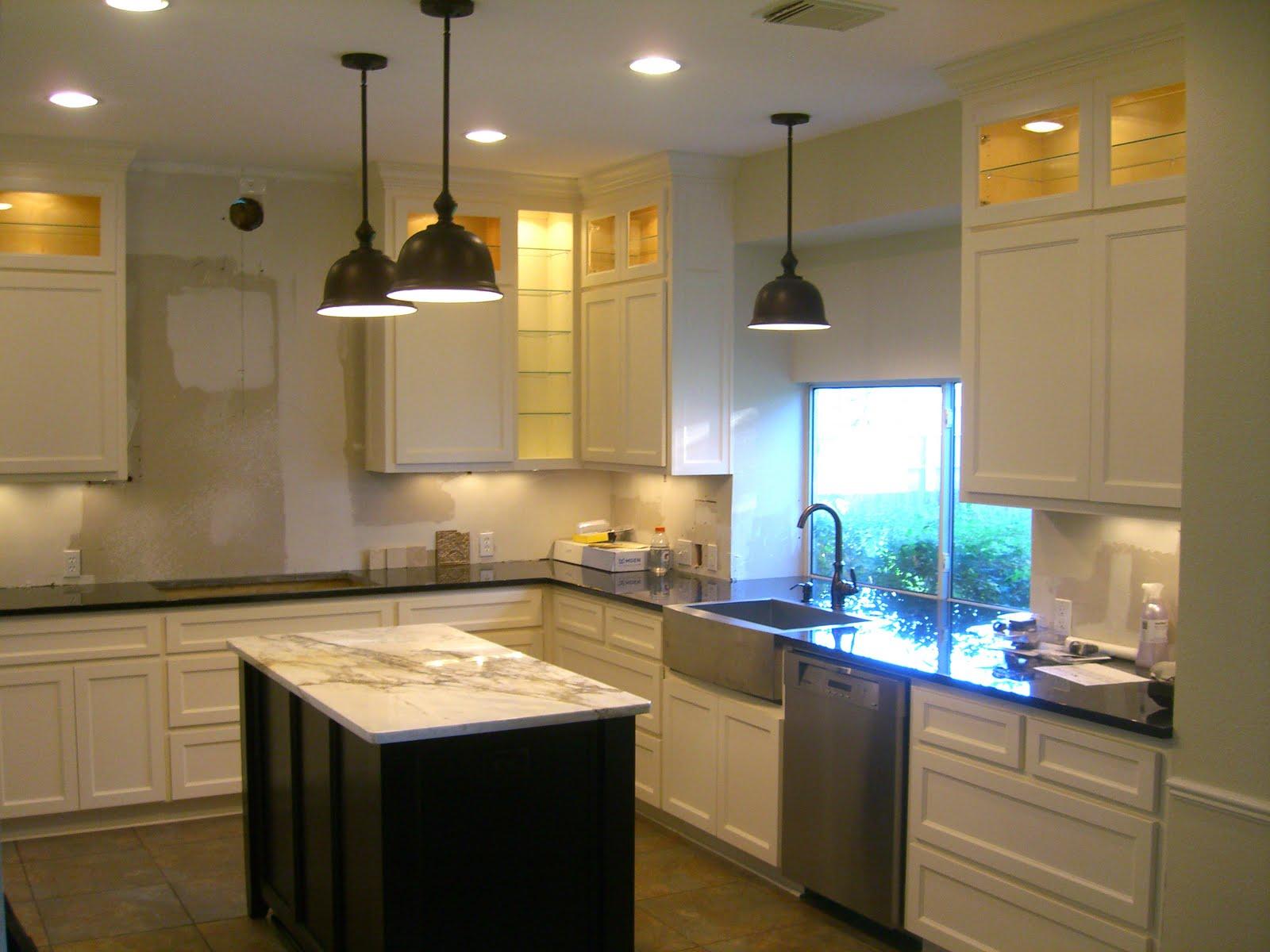 Lighting Kitchen Foset Simple Home Decoration