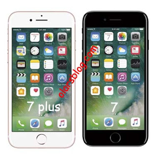 Apple iPhones Review | How to differentiate between iPhone 7 plus and iPhone 7 (iPhone 7 plus vs iPhone 7)