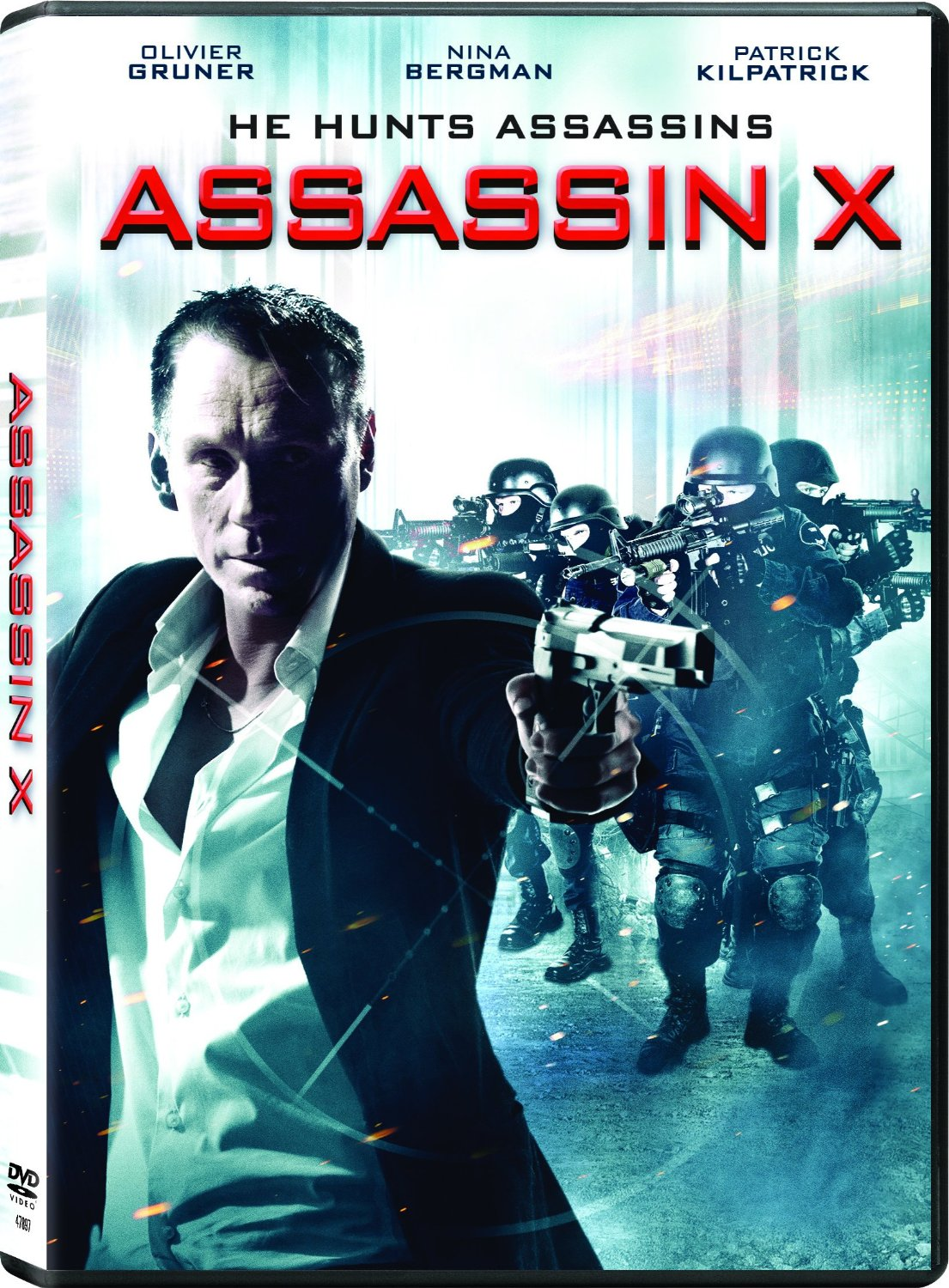 Assassin X (2016)