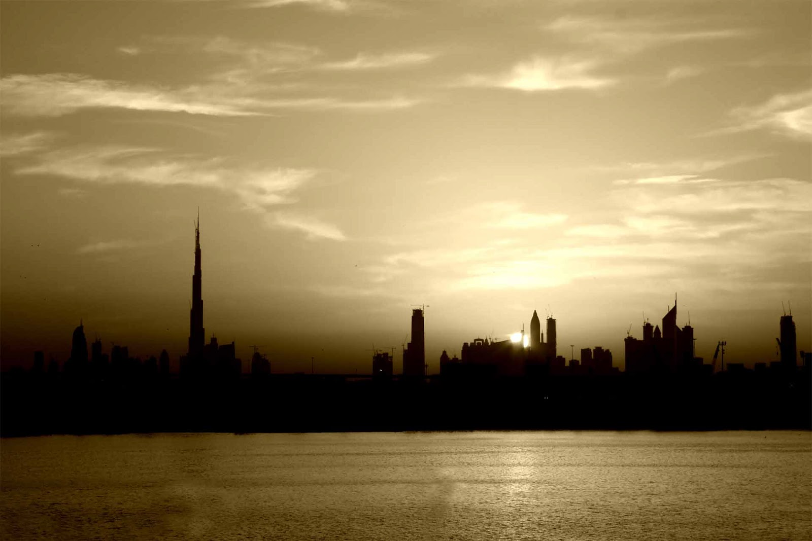 Dubai HD Wallpapers | HD Wallpapers Pics