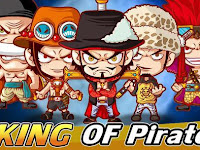 One Piece King Of Pirate APK v1.2 + Data (Online RPG) For Android
