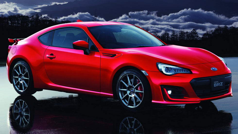 Toyota Subaru Scion Lightweight Sports Car Gt86 Brz Frs Page 209 Clublexus Lexus Forum Discussion