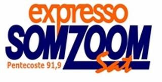 Rádio SomZoom Sat FM de Pentecoste Ceará ao vivo na net