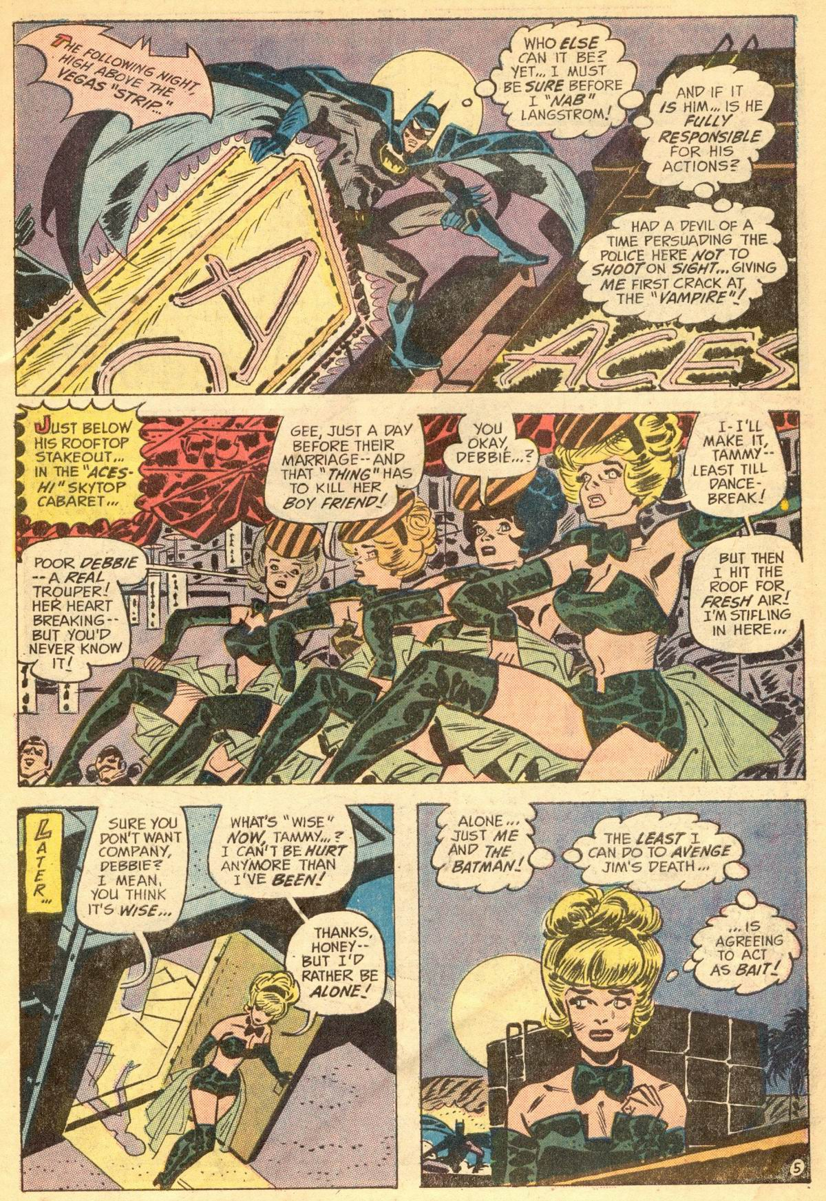 Detective Comics (1937) 429 Page 6