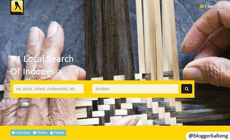 Daftar di Yellowpage.co.id, Bisnis Anda Akan Dilihat Banyak Orang