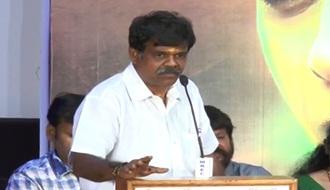 P T Selvakumar at Thiraikku Varadha Kadhai Movie Audio Launch
