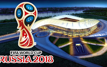 Russia World Cup 2018   Complete KitPack   PES2017/18 [28.05.2018]