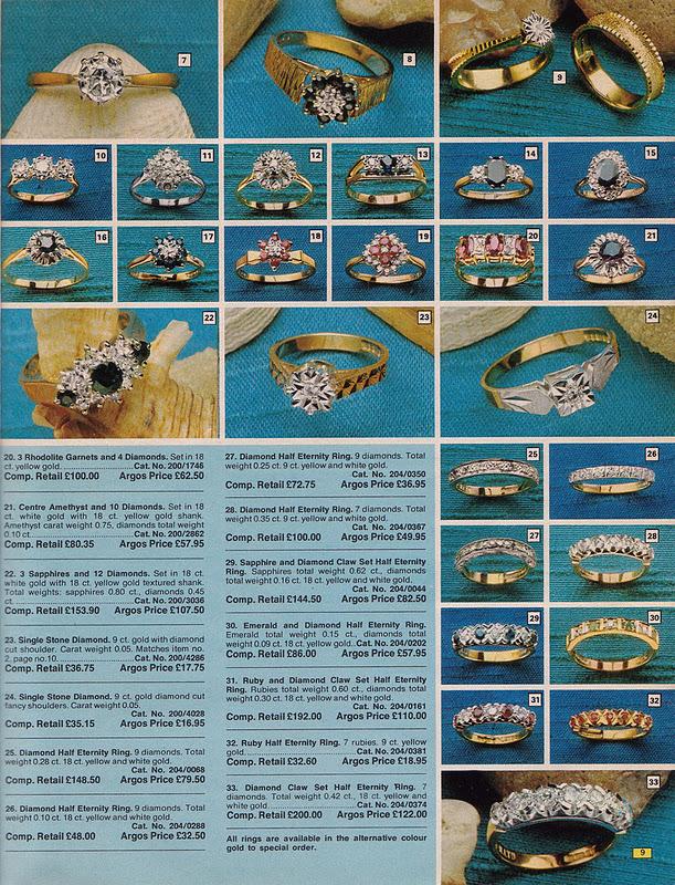Argos Catalogue 1976 200 Pics STATIONGOSSIP