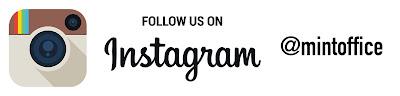 London Mint Office Instagram Follow