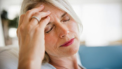 Serum calcium and risk of migraine