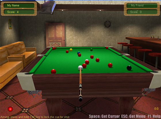 3d live pool game full version free download