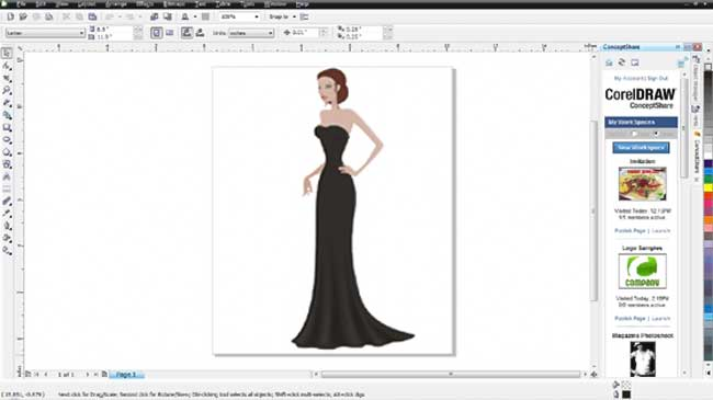 download curso corel draw