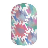 Jamberry, february 2016, hostess exclusive, nail wraps, nail art, #jamberry