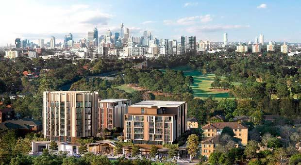 Kawasan Timur, Destinasi Investasi Baru Kota Sidney