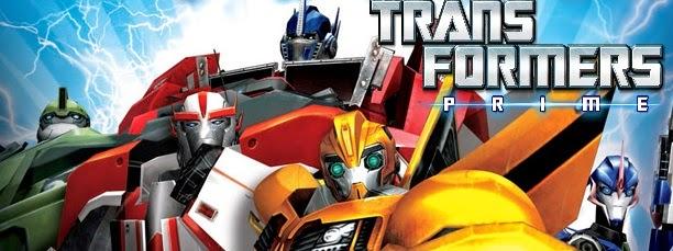 Il Mondo Di Supergoku Transformers Animated