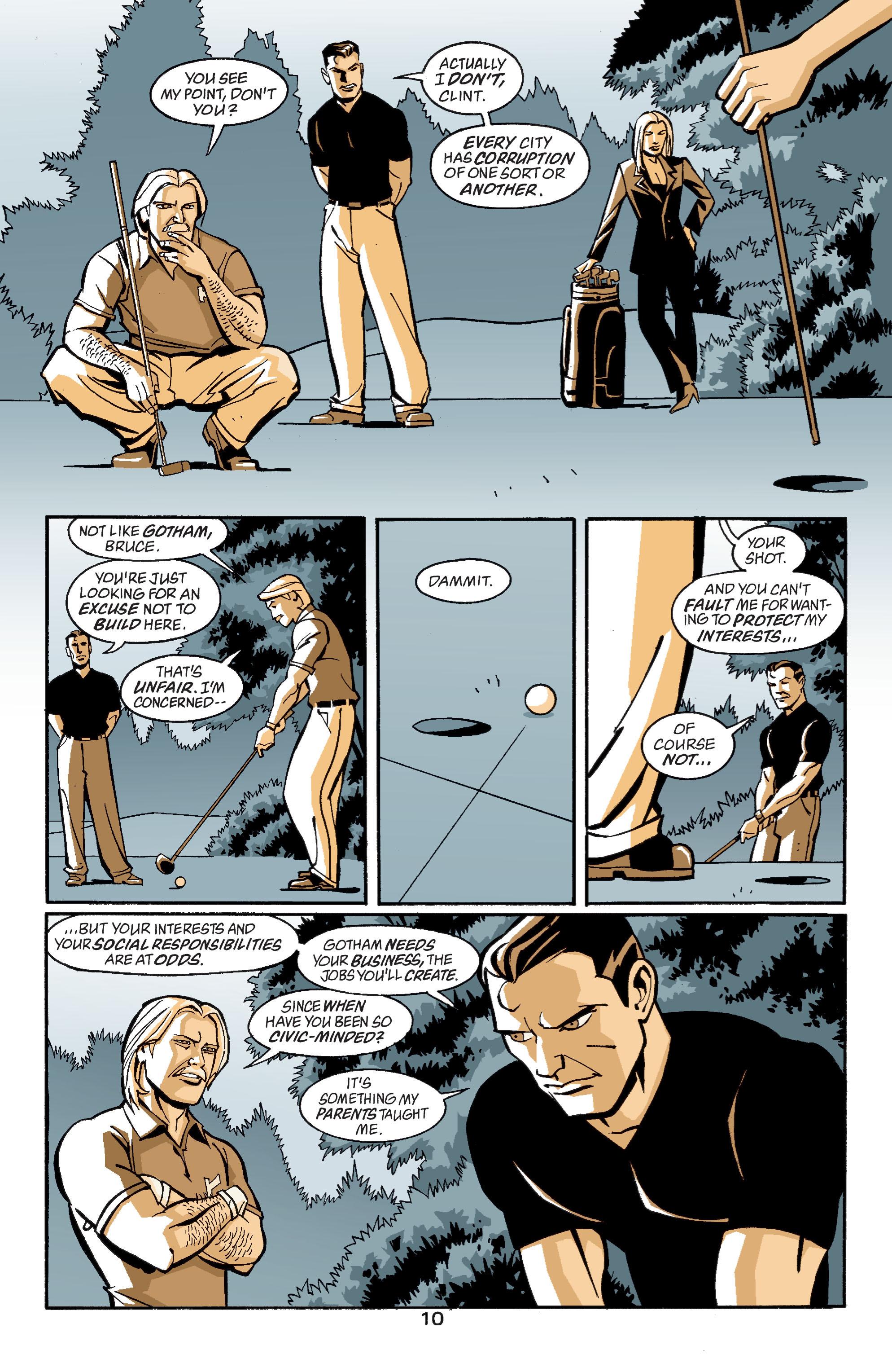 Detective Comics (1937) 758 Page 10