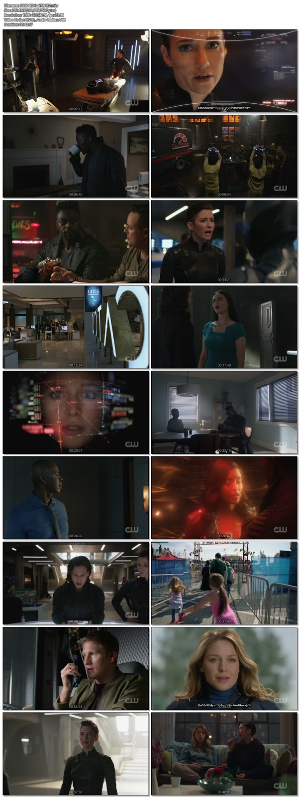 Supergirl S04 Episode 04 720p HDTV 200MB ESub x265 HEVC , hollwood tv series Supergirl S01 Episode 04 720p hdtv tv show hevc x265 hdrip 250mb 270mb free download or watch online at world4ufree.vip