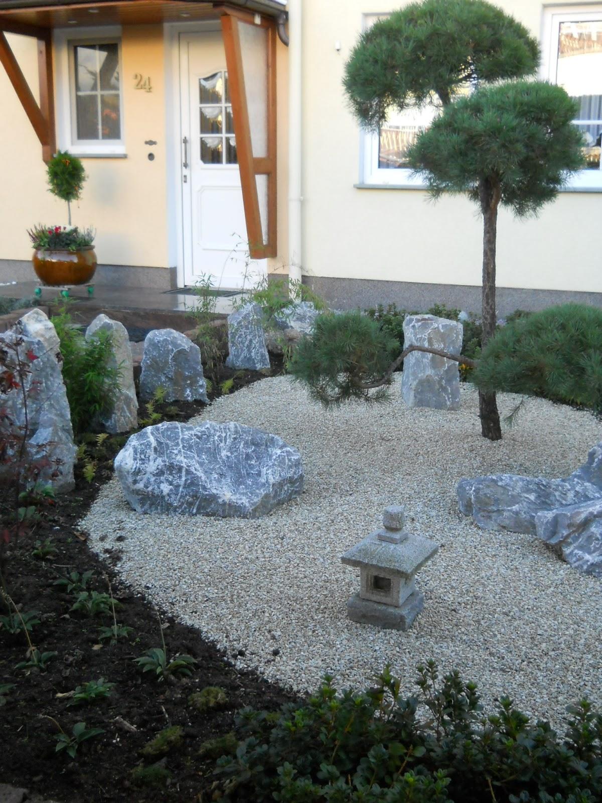 g rtnertagebuch garten 1232 japanischer vorgarten. Black Bedroom Furniture Sets. Home Design Ideas